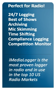 iMediaLogger Digital Logging Software - Perfect for all Broadcasters