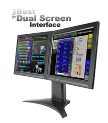 iMediaTouch v3 - The Best Dual Screen Interface