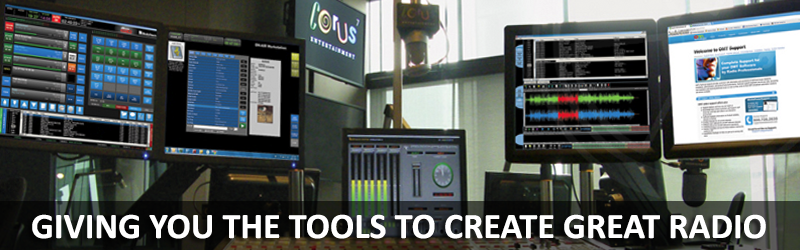 We help make Radio. Great software from win-OMT.