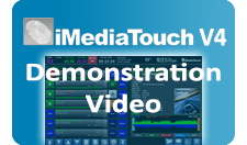 Watch a Live iMediatouch Demo
